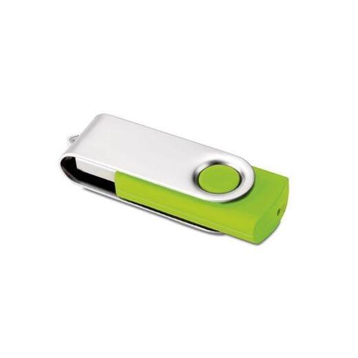 Chiavetta USB TWISTER - 55