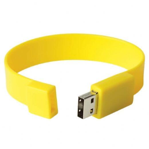 Braccialetti USB personalizzati WRISTFLASH - 6