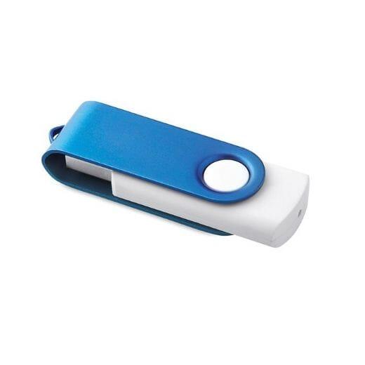 Chiavetta USB TWISTER WHITE - 7