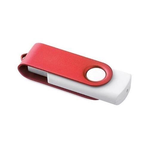 Chiavetta USB TWISTER WHITE - 1