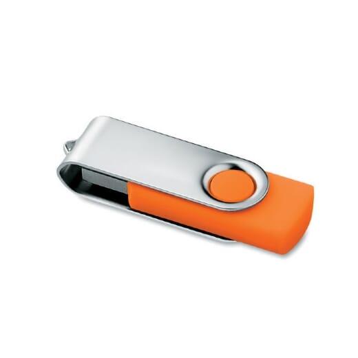 Chiavette USB Personalizzate TECHMATE - 13