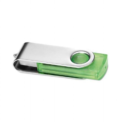 Chiavetta USB TRANSTECH 3.0 - 16