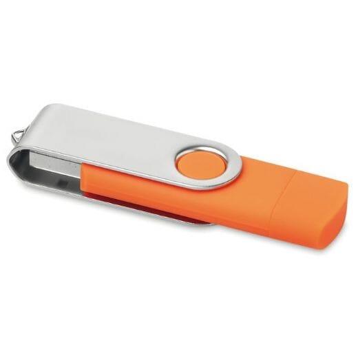 Chiavetta USB OTG - 6